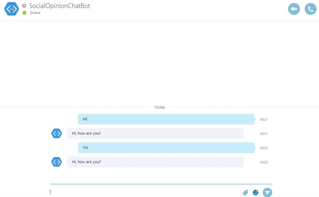 SkypeTesting