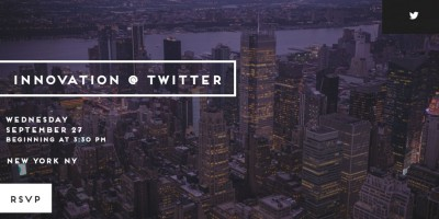 TwitterNYInvitation